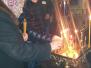 Заупокойные богослужения по россиянам, погибшим в авиакатастрофе в Египте 31.10.2015 - 01.11.2015