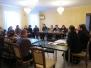 Первый семинар Троицкого благочиния для сотрудников храмов