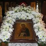 Рождество св. Иоанна Крестителя. Храм иконы Божией Матери