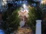 """Рождество Христово в храме иконы Божией Матери \""""Нечаянная Радость\"""" в Марьиной роще. 6-7.01.2016"""