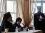 Собрание духовенства Северо-Восточного Московского викариатства. 4.05.2015