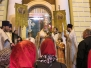 Пасха-2014. Храм Живоначальной Троицы на Пятницком кладбище