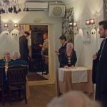 Вечер для ветеранов Великой Отечественной войны в Марьиной роще