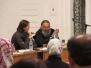 Встреча с иеромонахом Анастасием (Топузисом), учеником старца Паисия Святогорца. 06.11.2014
