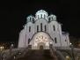 Встреча с протоиерея Георгия Климова с прихожанами храма Покрова Пресвятой Богородицы в Ясеневе