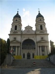 Яссы, собор, Румыния