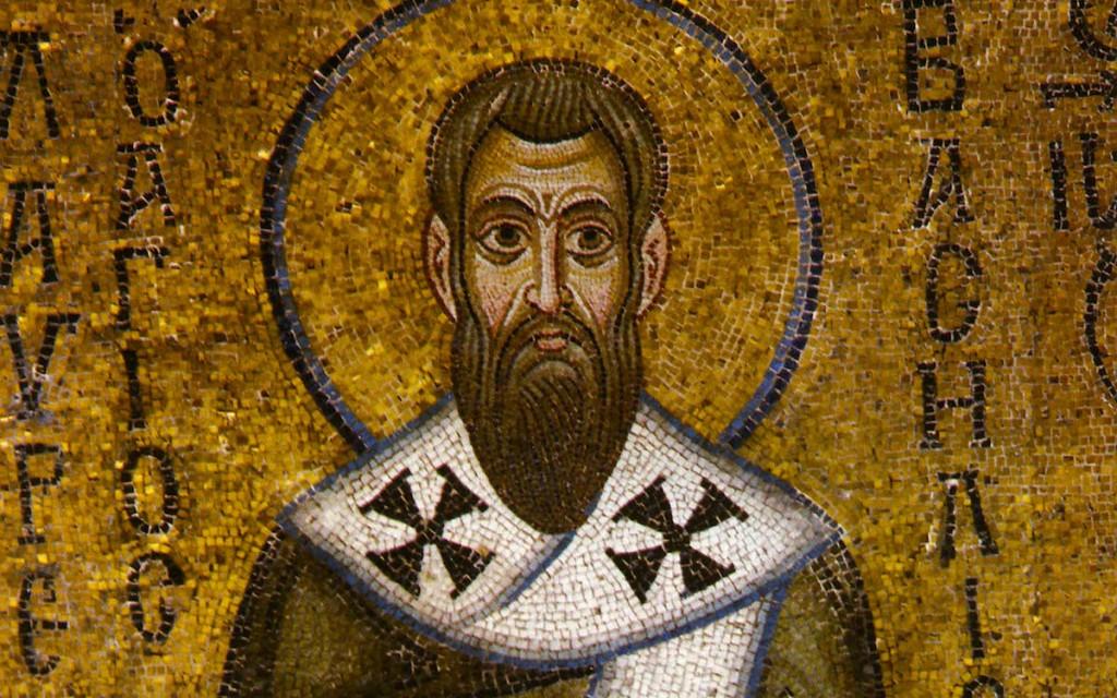 Святитель-Василий-Великий