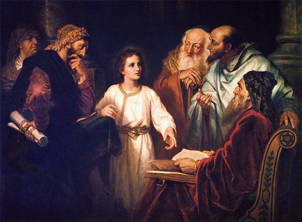 otrok-Isus