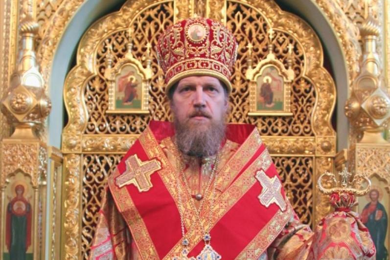 Епископ-Иоанн-Воркутинский-и-Усинский